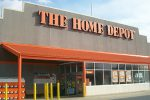 Home Depot Shopping Center