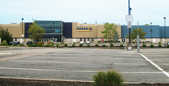 Island  Cinemas Holtsville New York