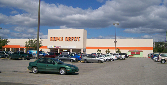 The Home Depot is one of the world's largest home improvement specialty retailers with stores in all 50 states, the District of Columbia, Puerto Rico, U.S. Virgin Islands, more than 10 Canadian provinces, Mexico and China.