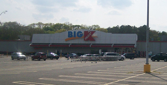 Vineland Marketplace Amp Kmart Expansion Rd Management Llc