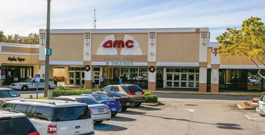 Find AMC Merchants Crossing 16 showtimes and theater information at Fandango. Buy tickets, get box office information, driving directions and more.
