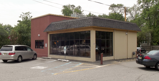 Freestanding Building (With Proposed Drive Thru). 405 NJ Route 10, East  Hanover ...