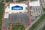 Lowe's West Shore Center