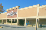 Food Lion Shopping Center